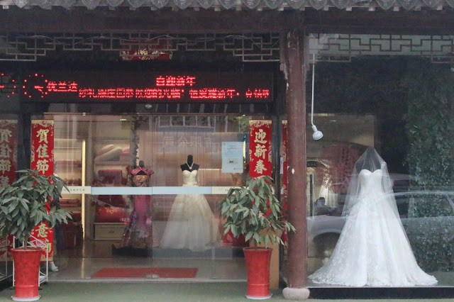 How to Wholesale Wedding Dress from China