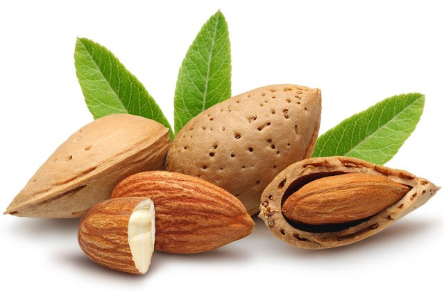 Dry fruits and Their Benefits