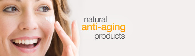 natural anti ageing serum