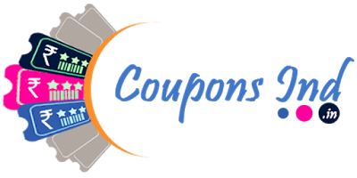 CouponsInd Review: Best Deals, Discounts & Coupon Codes Website