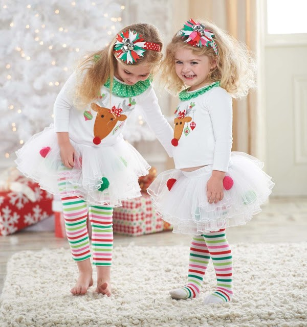 Christmas and holiday DRESSES FOR GIRLS