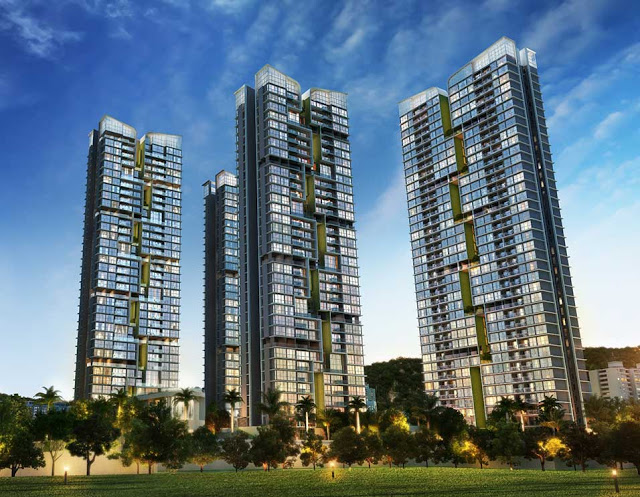 Top 10 Reasons To Invest In India's 1st Wellness Home Project: (Serein) at Malabar Hills Of Thane
