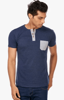 Types Of T-Shirt Every Man Must have In His Closet