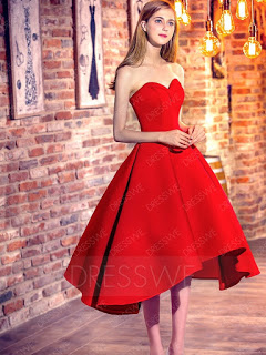 Valentine's Day 2017 Dress Colour Code Meaning Dresswe