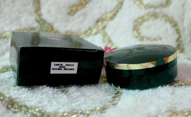 Oriflame Giordani Bronzing Pearls In Natural Radiance Review