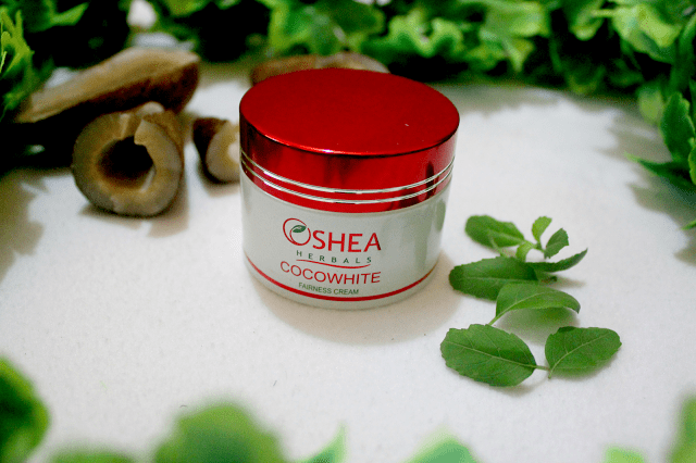 Oshea Herbals Cocowhite Fairness Cream Review
