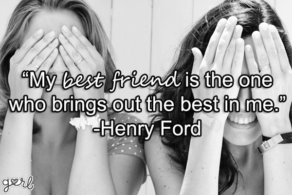 #HalfGirlfriend BEST GIRL FRIEND QUOTES