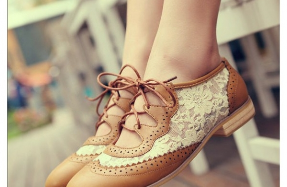 Hottest Spring Summer 2017 Shoe Trends