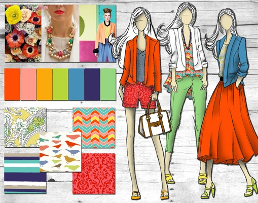 The Best Way To Learn About Women Fashion Trend Reports