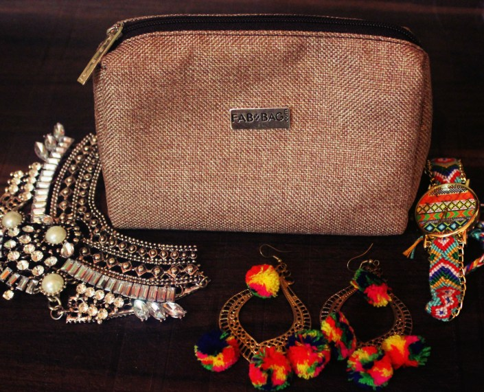 Fab Bag June 2017 Review The Boho Chic
