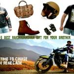 6 Best Rakshabandhan Gift For Your Brother
