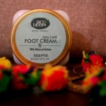 Bio Bloom Foot Cream Eucalyptus Review