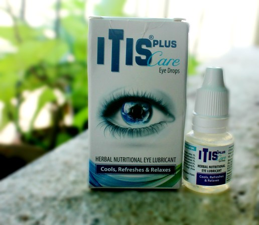 Ozone Ayurvedic ITIS Eye Drops Review