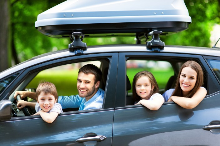 6 Tips for Finding Your Perfect Family Car