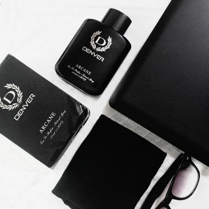 Denver Arcane Eau de Perfume Review