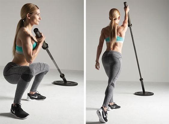 Home DIY Fitness Exercises to Try