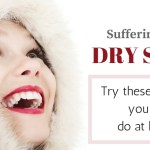 Suffering from dry skin? Try these tips that you can do at home!