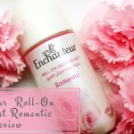 Enchanteur Roll-On Deodorant Romantic Review