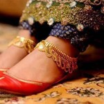 Style Tips: 9 Ideas to Look Gorgeous With Anarkali Suits And Right Footwears