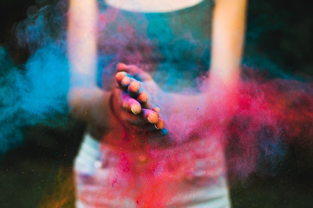 15 Pre & Post Holi Tips for Kids Skin and Hair Care