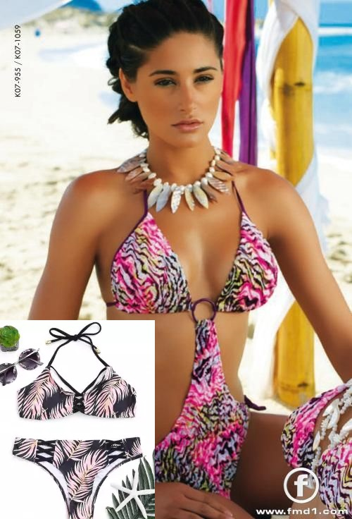 Hottest Bikini/Beach Outfit Ideas to Steal from Bollywood Actresses