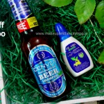 Denver Anti Dandruff Beer Shampoo Review