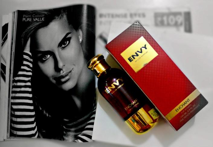 Envy Enchant Eau De Parfum Review