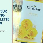 Enchanteur Charming Eau de Toilette Review