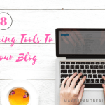 8 Best Blogging Tools To Grow Your Blog
