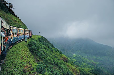 Top 8 Places To Visit Near Mumbai In Monsoon