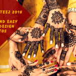 Hartalika Teej 2018: Latest and Easy Mehndi Design Photos