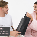 Lovely Gifts you can Gift to your Perfect Life Partner