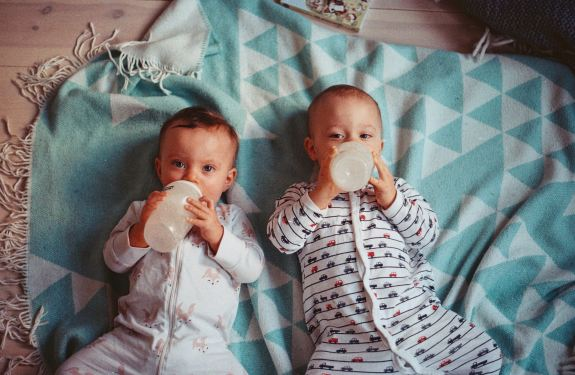 Must Haves In Your Newborn Baby Shopping List