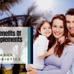 Top 8 Health Benefits Of Probiotics Supplements & Foods | DuPont HOWARU® Probiotics