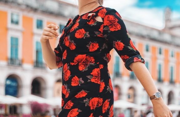 10 Fashion Rules That Makes Or Breaks My Look