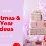 Most Trendy Christmas And New Year Gift Ideas For Your Girl