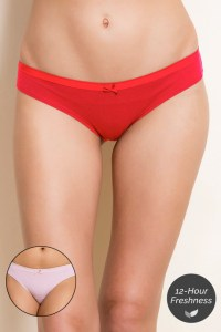8 'Must-Have' Types Of Panties In Your Lingerie Wardrobe