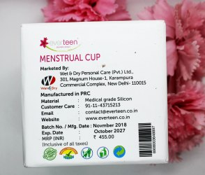 Everteen - Everything You Need To Know About Using Menstrual Cups