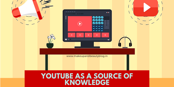 YouTube As A Source Of Knowledge