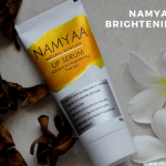 Namyaa Advanced Brightening Lip Serum Review
