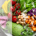 Benefits Of Vegan Diet Over Mediterranean Diet