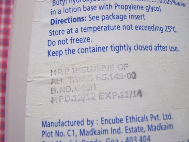 Cleansing-Lotion-Ingredients