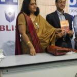 Book Launched @ Kolkatta International Book Fair
