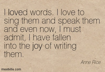 Writing, creative writing, joy of writing, purpose of writing, writing and living, life without writing