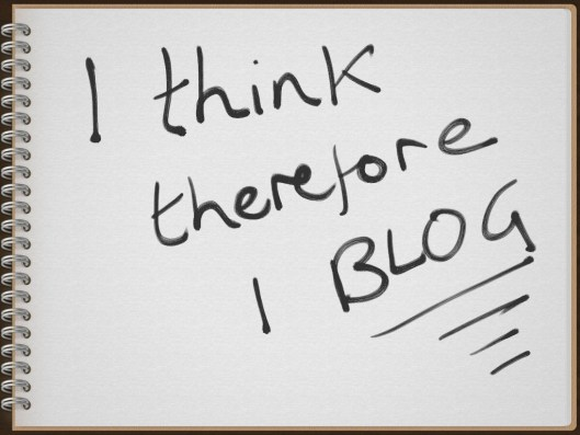 Thinking, Blogging, Great Bloggers, Great Thinkers, Writing, Creative Writing, Blogging and Thinking