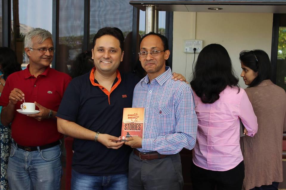 Time Passion Trail, Creative Writing, Nihar Pradhan