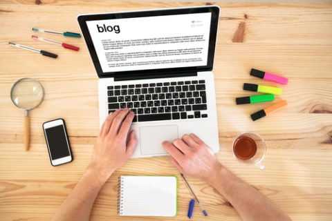 Blogging – What I really want?