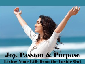 Purpose & Passion
