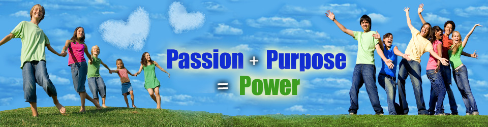 The Power of Passion and Purpose