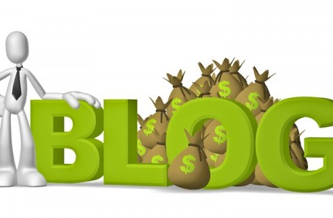 How to create a Blogging space that can make Money?